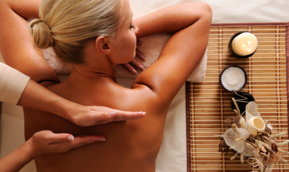 Holistic treatments in Dublin