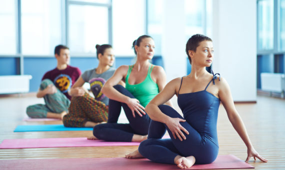 Private Yoga, Meditation & Energy classes in Berlin and Dublin
