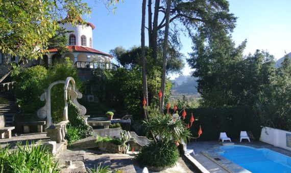 Awake Your Power with Yoga and Energy Retreat, Portugal 30.04-06.05.2018