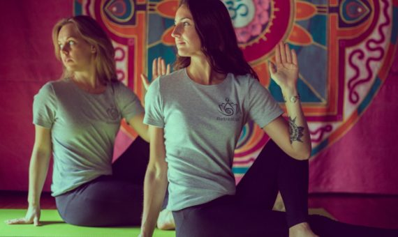 Yoga with Energy Training – 6 weeks program 24.05-28.06